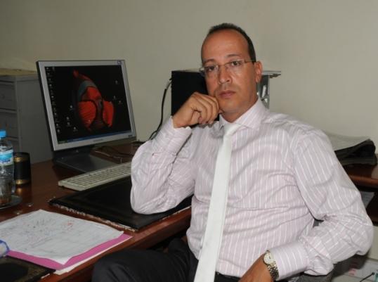 الكاتب الإعلامي عبد العزيز كوكاس